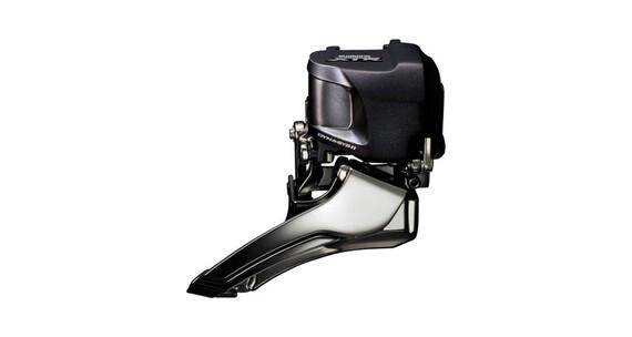 Shimano XTR Di2 FD-M9070 Framväxel 2 x 11 växlar svart